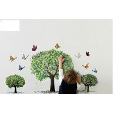 removable wall sticker 894