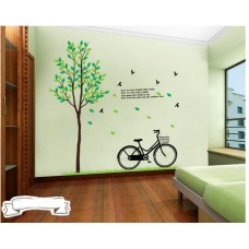 removable wall sticker 941