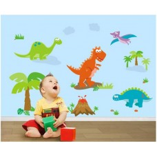 removable wall sticker 9044