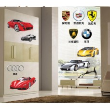 removalble wall sticker  ay958