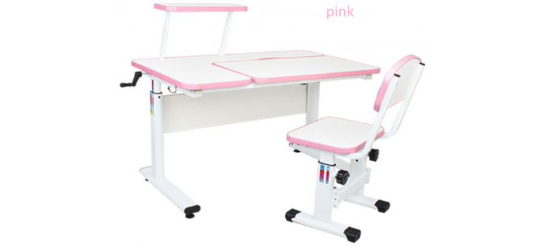 ergonomic study table