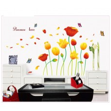 removable wall sticker ay9109