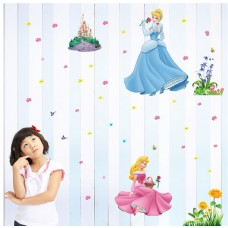 removable wall sticker DLX-130L